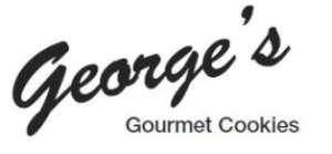 WPPO Sponsor Georges Gourmet Cookies